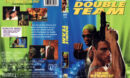 DOUBLE TEAM (1997) R1 DVD COVER & LABEL