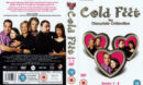 COLD FEET (1997-2000) R2 DVD COVERS & LABELS