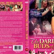 THE DARLING BUDS OF MAY (2001) R1 DVD COVER & LABEL