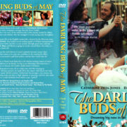 THE DARLING BUDS OF MAY (CLIMB THE GREASY POLE) (1993) R1 DVD COVER & LABEL