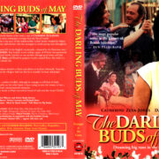 THE DARLING BUDS OF MAY (STRANGER AT THE GATES) (1992) R1 DVD COVER & LABEL