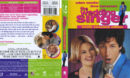 The Wedding Singer (1998) R1 Blu-Ray Cover & Label