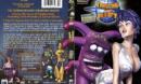 Tripping The Rift (2006) Season 2 R1 DVD Cover