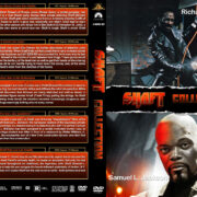 Shaft Collection R1 Custom DVD Cover