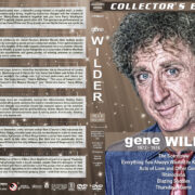 Gene Wilder Filmography - Set 2 (1972-1974) R1 Custom DVD Covers