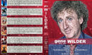 Gene Wilder Filmography - Set 3 (1974-1979) R1 Custom DVD Covers