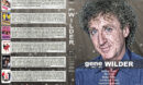 Gene Wilder Filmography - Set 4 (1980-1989) R1 Custom DVD Covers
