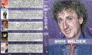Gene Wilder Filmography - Set 5 (1991-1999) R1 Custom DVD Covers