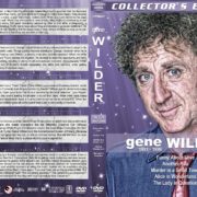 Gene Wilder Filmography - Set 5 (1991-1999) R1 Custom DVD Covers
