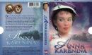 ANNA KARENINA (2003) R1 DVD COVER & LABELS