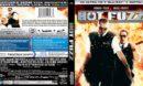 Hot Fuzz (2019) R1 4K UHD Cover