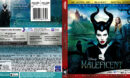 Maleficent (2019) R1 4K UHD Cover