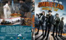 Zombieland-Double Tap (2019) R1 Custom DVD Cover & Label