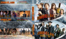 Zombieland Double Feature R1 Custom Blu-Ray Cover