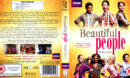BEAUTIFUL PEOPLE SERIES TWO (1996) R2 Blu-Ray Cover & Label