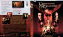 DUNGEONS AND DRAGONS PLATINUM SERIES (2000) R1 DVD Cover & Label