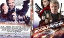 Acceleration (2019) R1 Custom DVD Cover & Label