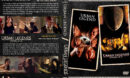 Urban Legend / Urban Legends: Final Cut Double Feature R1 Custom DVD Cover