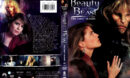 BEAUTY AND THE BEAST SEASON ONE (1987) R1 DVD Cover & Labels