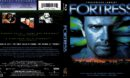 Fortress (1992) R1 Blu-Ray Cover