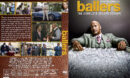 Ballers - Season 2 (2018) R1 Custom DVD Cover & Labels