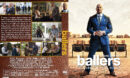 Ballers - Season 3 (2018) R1 Custom DVD Cover & Labels