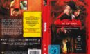 Nightmare On Elm Street (1984) R2 German DVD Cover