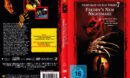 Nightmare On Elm Street 7 - Freddy's New Nightmare (1988) R2 German DVD Cover