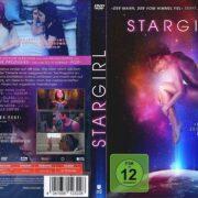 Star Girl (2019) R2 German DVD Cover