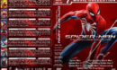 Spider-Man: The Conclusive Collection R1 Custom DVD Cover