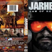 Jarhead: Law Of Return (2019) R1 Custom DVD Cover & Label