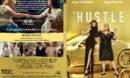 The Hustle (2019) R1 Custom DVD Cover