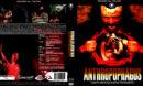 Antropophagus - Der Menschenfresser (1980) R2 German Blu-Ray Cover
