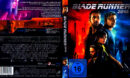 Blade Runner 2049 (2017) R2 German Blu-Ray Cover
