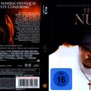 The Nun (2018) R2 German Blu-Ray Cover