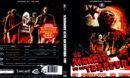 Die Rückkehr der Zombies (1981) R2 German Blu-Ray Cover