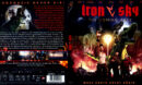 Iron Sky: The Coming Race (2019) R2 German Blu-Ray Covers