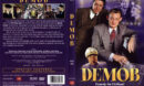 DEMOB PART ONE (2002) R1 DVD COVER & LABEL
