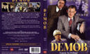 DEMOB PART TWO (2002) R1 DVD COVER & LABEL