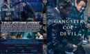 The Gangster, The Cop, The Devil (2019) R0 Custom DVD Cover