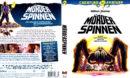 Mörderspinnen (1977) R2 German Blu-Ray Covers