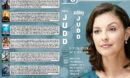 Ashley Judd Filmography - Set 6 (2014-2016) R1 Custom DVD Cover