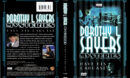 DOROTHY L SAYERS MYSTERIES HAVE HIS CARCASE (2002) R1 DVD COVER & LABEL