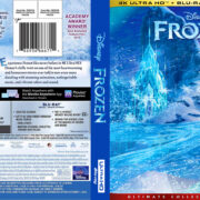 Frozen (2019) 4K UHD COVER