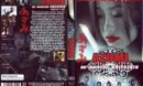 Azumi-Directors Cut (2003) R2 German DVD Cover