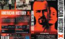 American History X (2002) R2 German DVD Cover