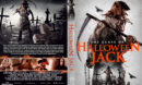 The Curse Of Halloween Jack (2019) R1 Custom DVD Cover & Label