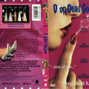 DROP DEAD GORGEOUS (1999) R1 DVD COVER & LABEL