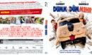 Dumm und Dümmehr (2015) R2 German Blu-Ray Cover & Label