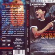 Cover Hard 3 (1995) R2 German DVD Cover